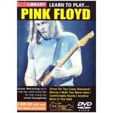 Learn To Play - Pink Floyd (UK I...