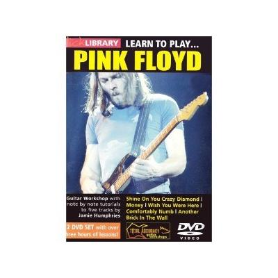 Learn To Play - Pink Floyd (UK Import)