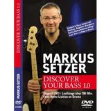 Markus Setzer - Discover your ba...