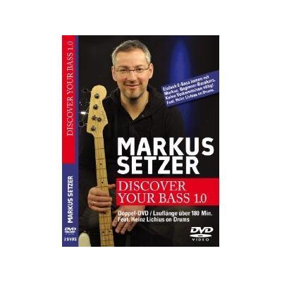 Markus Setzer -...