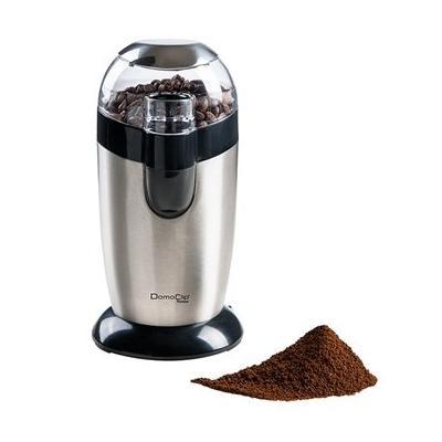 Moulin à café électrique inox DO...