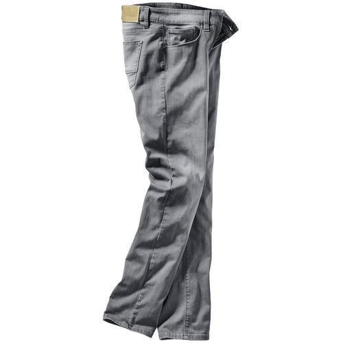 Mey & Edlich Herren Graue Jeans grau 102, 106, 110, 24, 25, 26, 27, 46, 48, 50, 52, 54, 56, 58, 98