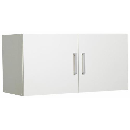 Wilmes Aufsatzschrank Ems, Breite 80 cm weiß Zubehör für Kleiderschränke Möbel