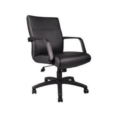 Boss Chair B686 Mid Back Executive Chair