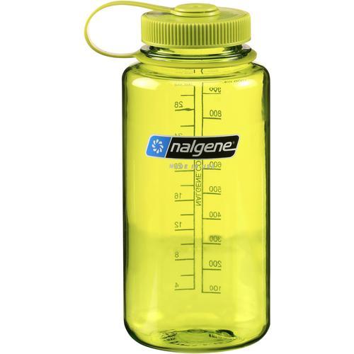 Nalgene Everyday Weithals Trinkflasche in grün, Größe 1