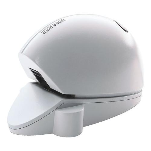 Elektrotacker »B90-EL« 024-0087 weiß, Novus, 1 cm
