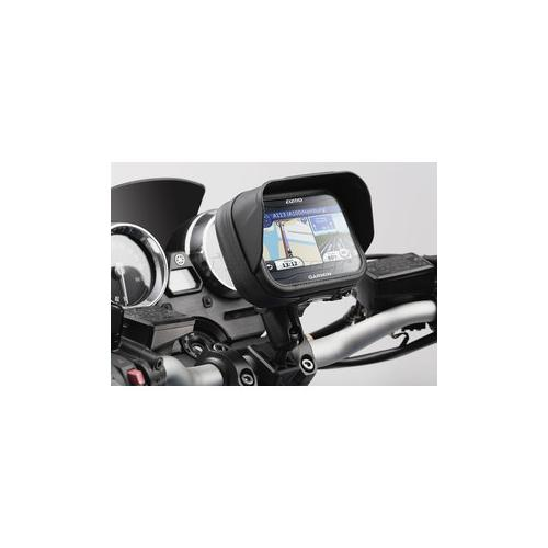 Universal GPS-Kit. Inkl. Navi Bag L
