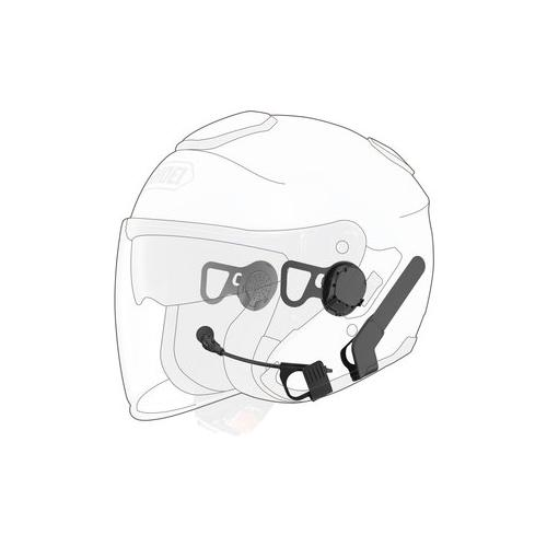 SENA 10U Bluetooth Headset für Shoei J-Cruise Helme