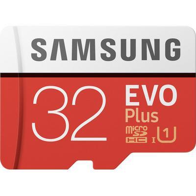 Samsung MB-MC32GA/AM 32GB EVO Plus microSD