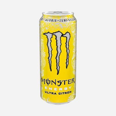 Monster Boisson Monster Energy U...