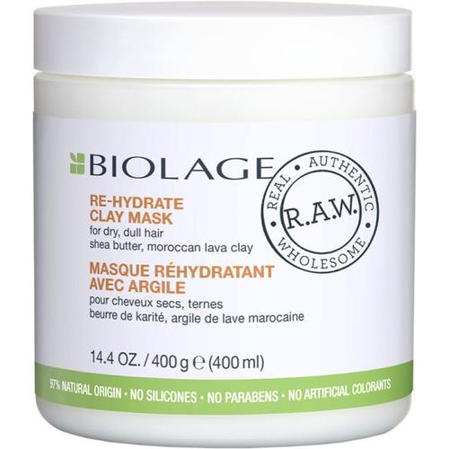 Matrix Biolage R.A.W. Rehydrate Mask 400 ml