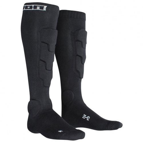 ION - Protection BD Socks 2.0 - Protektor Gr 39-42 schwarz
