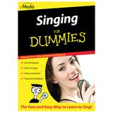 Emedia Singing For Dummies - Mac