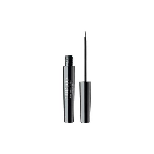 ARTDECO Augen Eyeliner & Kajal Perfect Mat Eyeliner Waterproof Nr. 71 Black 4,50 ml