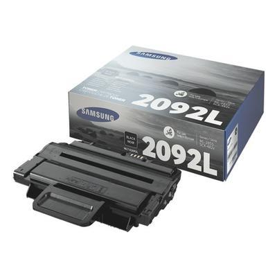 Toner »MLT-D2092L/ELS« 2092L sch...