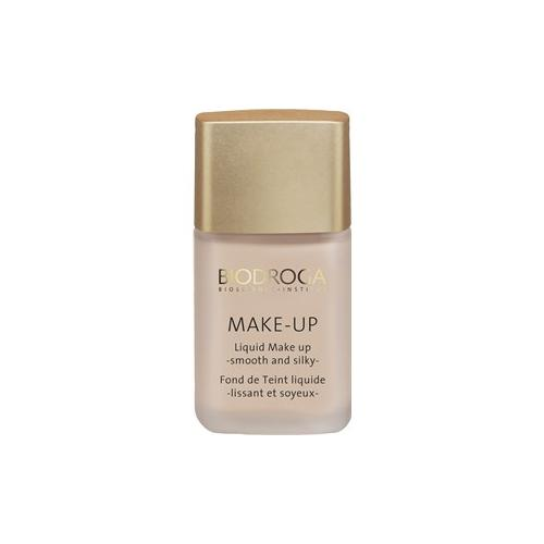 Biodroga Make-up Teint Anti-Age Liquid Make Up Nr. 04 Bronze Tan 30 ml
