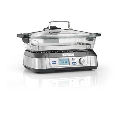 Cuiseur vapeur Digital CookFresh...