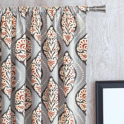 Bowie Curtain Panel - 120