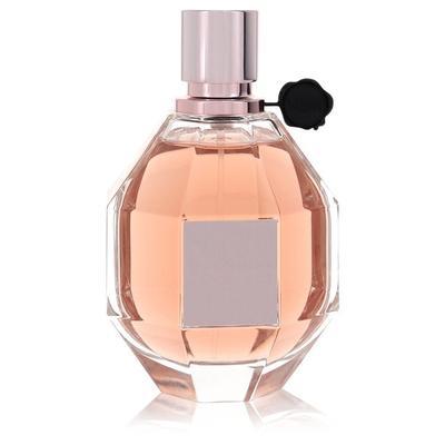 Flowerbomb For Women By Viktor & Rolf Eau De Parfum Spray (tester) 3.4 Oz