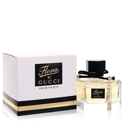 Flora For Women By Gucci Eau De Toilette Spray 1.7 Oz