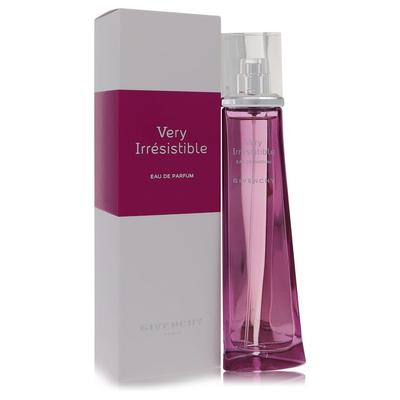 Very Irresistible Sensual For Women By Givenchy Eau De Parfum Spray 2.5 Oz
