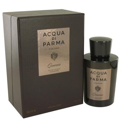 Acqua Di Parma Colonia Quercia For Men By Acqua Di Parma Eau De Cologne Concentre Spray 6 Oz