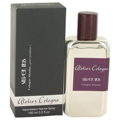 Silver Iris For Men By Atelier C...