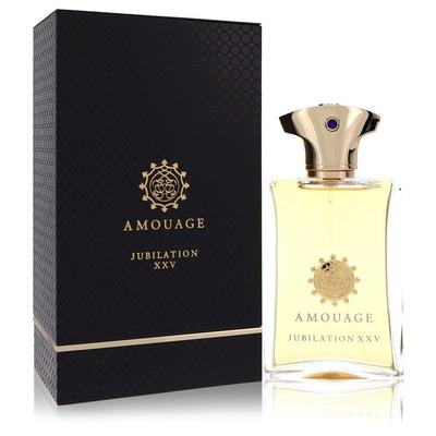 Amouage Jubilation Xxv For Men By Amouage Eau De Parfum Spray 3.4 Oz