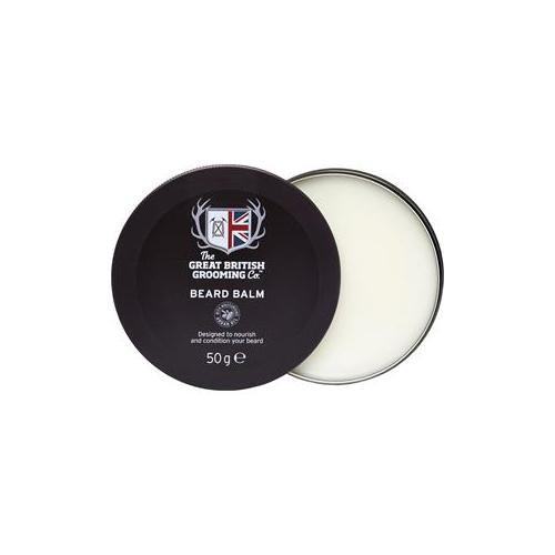 The Great British Grooming Co. Pflege Bartpflege Beard Balm 50 g