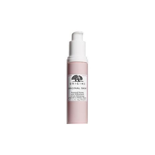 Origins Gesichtspflege Seren Original Skin Renewal Serum With Willowherb 50 ml