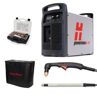 Hypertherm Powermax 105 w/CPC 25ft Mech and Hand Torch Pkg