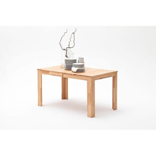 MCA living Esstisch, Breite 140(-220) cm beige Esstisch Esstische Tische Möbel sofort lieferbar