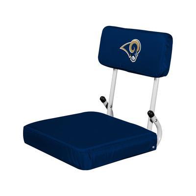 Los Angeles Rams Hardback Seat