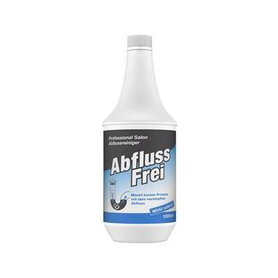 King Research Reinigungszubehör Reinigungsmittel Abfluss-Frei 1000 ml