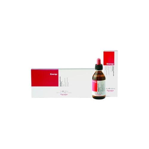 Fanola Haarpflege Energy Energy Lotion 12 x 10 ml