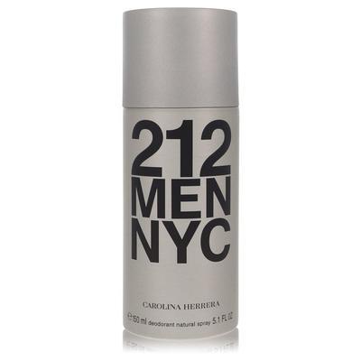 212 For Men By Carolina Herrera ...