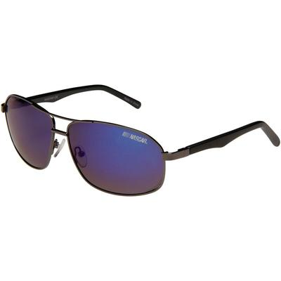 NASCAR Drag Sunglasses - Gray
