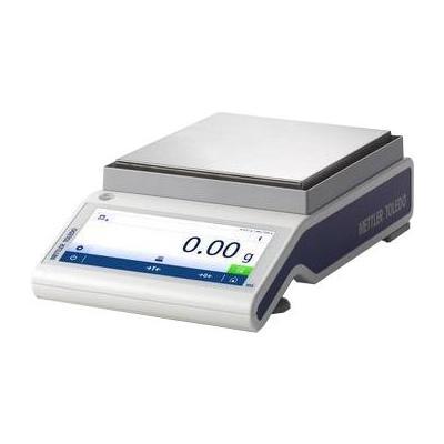 """Mettler Toledo Balances And Scales MS4002TSDR Precision Balance 820g x 10mg or 4200g x 100mg"""