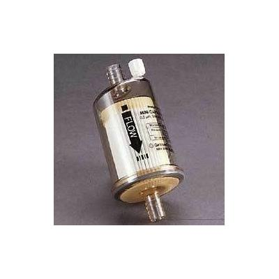 """Pall Filters Mini Capsule Filter 0.45m Sterile Life Sciences Filter Mini Capsule 0.45UM 12123"""
