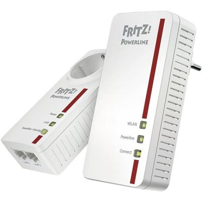 »FRITZ!Powerline 1260E WLAN Set«...
