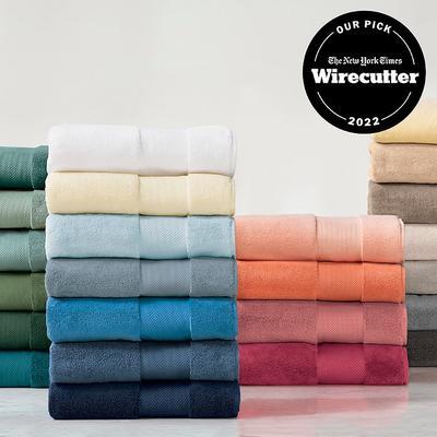Resort Cotton Bath Towels - Ash ...