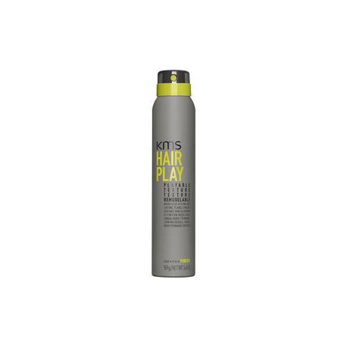 KMS Haare Hairplay Playable Texture 200 ml