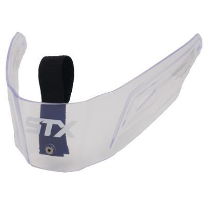 STX Eclipse Lacrosse Goalie Throat Protector