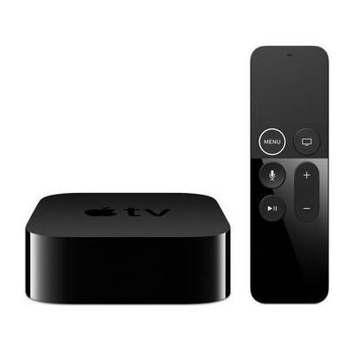 Apple TV 4K (32GB) MQD22LL/A