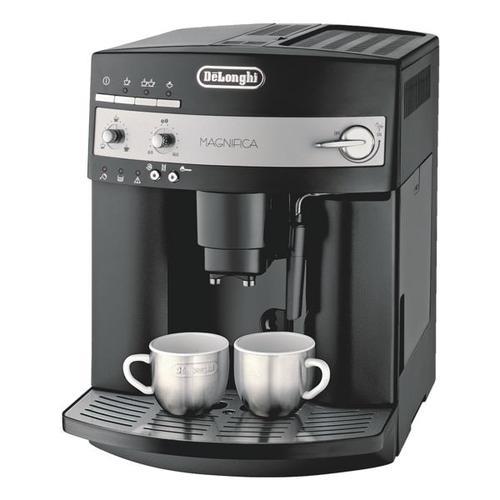 Kaffeevollautomat »ESAM 3000.B EX1 Magnifica«, De Longhi, 28.5x36x37.5 cm