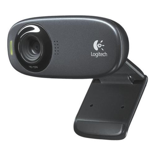 PC-Webcam »HD Webcam C310«, Logitech, 20.95x15.24x7.62 cm
