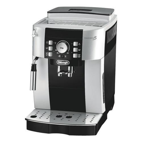 Kaffeevollautomat »ECAM 21.116.SB Magnifica«, De Longhi, 23.8x35.1x43 cm