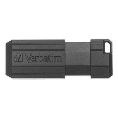 USB-Stick »Pin Stripe 8GB« schwa...