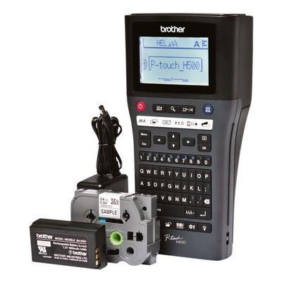 Beschriftungsgerät »P-touch H500...