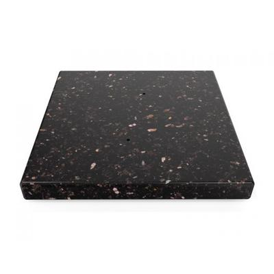 """""""Wicked Edge Granite Base for Mounting the WE100 WE120 WE130 or Pro Pack I Sharpeners Varies"""""""